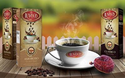 Luvoco Kahve Bayilik - Luvoco Franchise