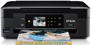 Epson XP-410 Driver Printer Download