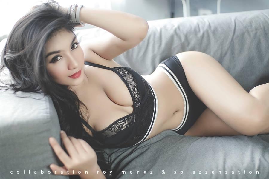 Koleksi Foto Sexy Siva Aprilia