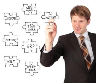 Arti Manajemen Menurut Ahli