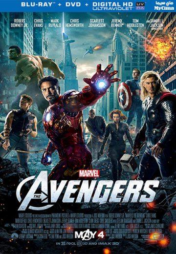 the avengers 2012 تحميل فيلم