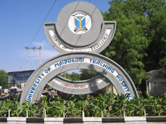 UMTH School of Nursing 2018/2019 Admission Form Out