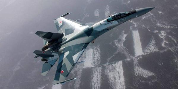 """Πούτιν σε Τσίπρα: """"Πάρε Su-35 ή S-400 για να ησυχάσεις με την Τουρκία - Είδες τι έκαναν στη Συρία""""!"""