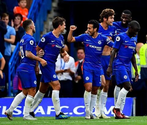 Vô địch 2016/17: Chelsea khác gì so với những lần trước?