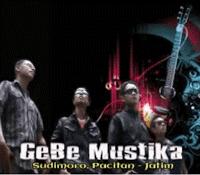 Purnama Mengambang - Cipt & Voc. GeBe Mustika mp3