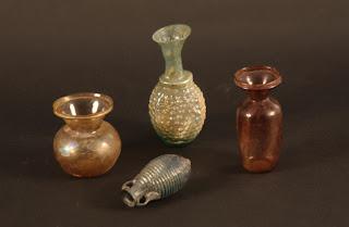 Vasos para perfumes. Lacasamundo.com