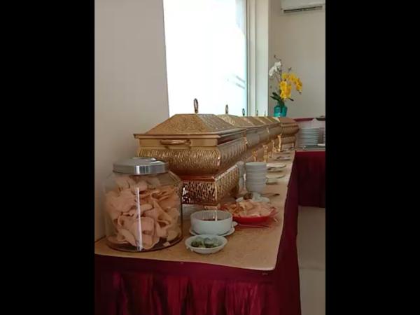 Catering Prasmanan Murah Enak