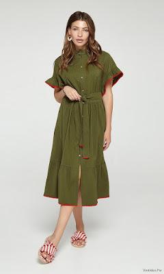 Vestidos Modernos
