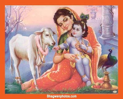 Laddu Gopal Hd Images Download