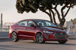 Looking ahead: 2017 Elantra is a compact gem