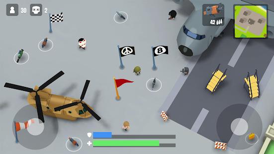 Battlelands Royale Mod Apk Download