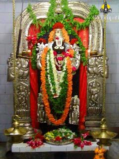 Kunthi Madhava Swamy Temple Pithapuram History