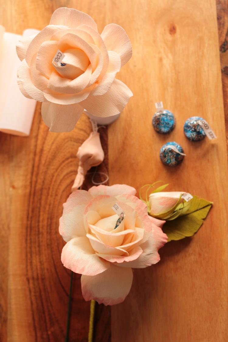 Paper Flower Kits Martha Stewartpaper Flower Kits Michaels Giant