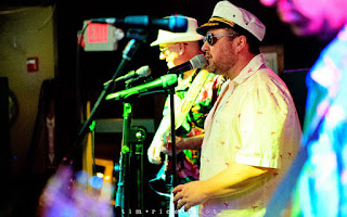 "THE BLACK BOX presents ""Yacht Rock Night in Port Franklin"" - Oct 26"