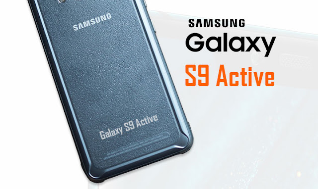 سعر و مواصفات Samsung Galaxy S9 Active