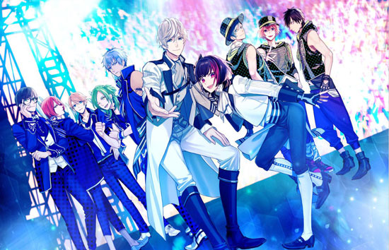 Download B-Project: Kodou*Ambitious Episode 1 – 12 (End) Subtitle Indonesia