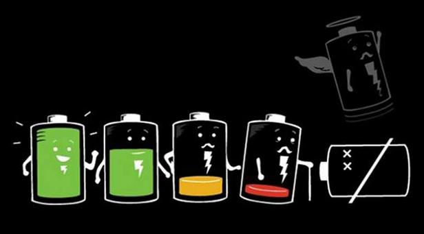 Penyebab Baterai HP Cepat Habis Dan Cara Mengatasinya