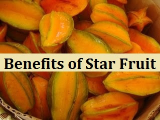 Star Fruit Health Benefits: Star Fruit or Carambola is one of the healthy fruits to maintain a healthy lifestyle. It is cultivated in South Asian countries. There are numerous health benefits of this healthy food , Benefits of Star Fruit..