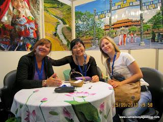 Viet Ventures Travel Agency Vietnam