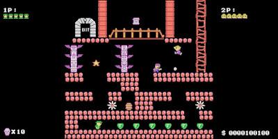 Adventure Bit Game Screenshot 1