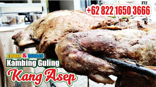 Kambing Guling di Cimahi ! Live Barbecue, kambing guling di cimahi, kambing guling cimahi, kambing guling,