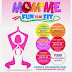 Mom and Me: Fun To Be Fit event
