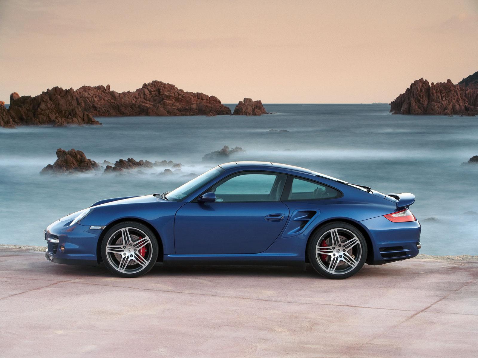 World Of Cars: Porsche 911