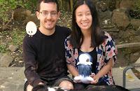 Bi-Weekly Interview #14 - Jessica Fong and Mark Biundo