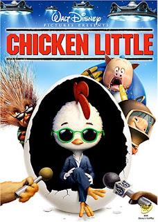 Puiu' mic Chicken Little Desene Animate Online Dublate si Subtitrate in Limba Romana HD Gratis