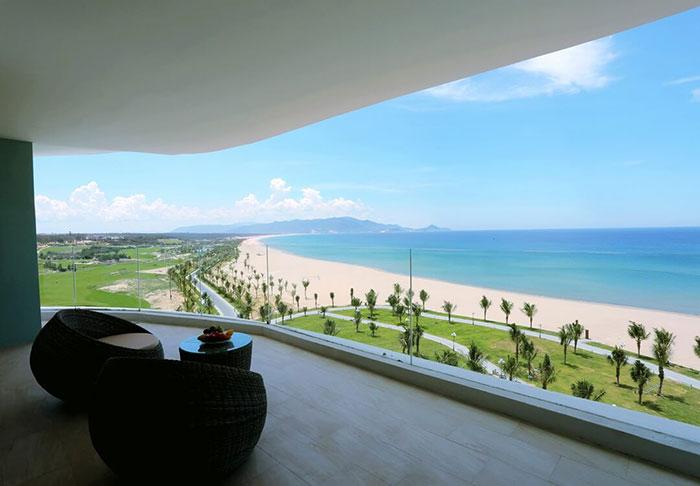 Family Suite Plus - khách sạn FLC Quy Nhơn 04