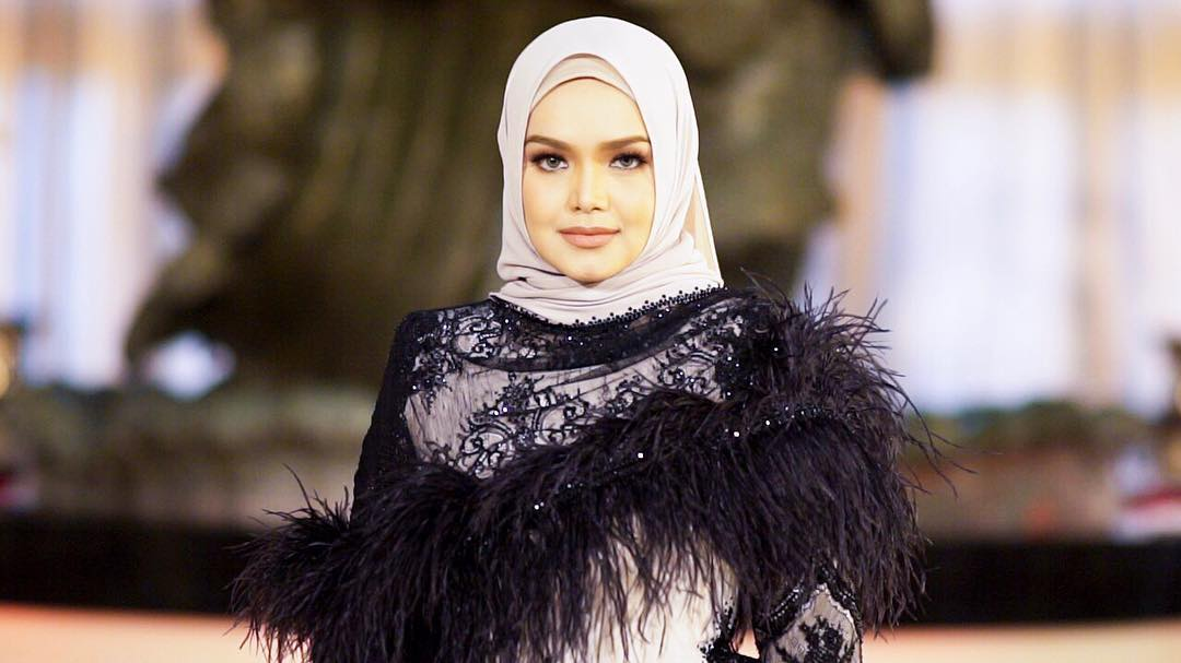 Image result for siti nurhaliza anta permana