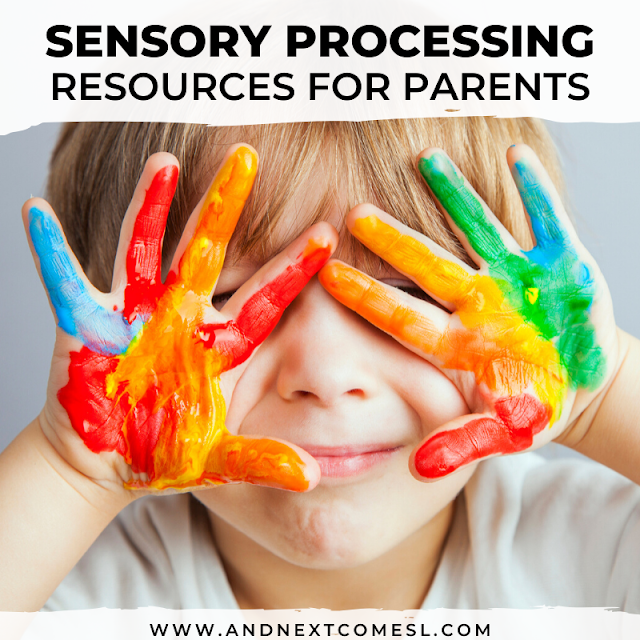 How to help your child with sensory processing disorder