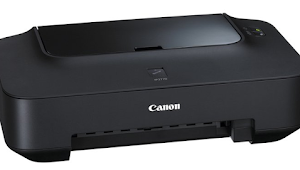 Cara Mengatasi Printer Canon iP2770 Blink 10 Kali