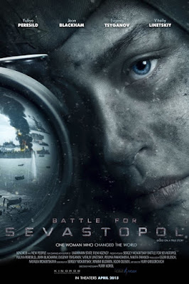 BATTLE FOR SEVASTOPOL (2015)