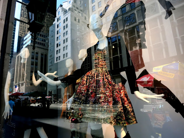 Bergdorf Goodman, Fall, Fashion, NYC, Dream, Inspire, Instagram, Gossip Girl