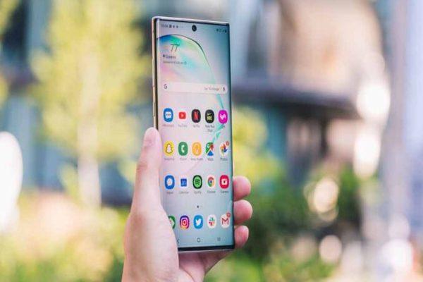 سامسونغ تنفي الشائعات حول Galaxy Note