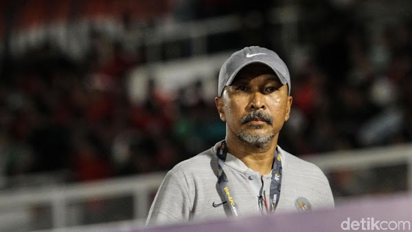 Fakhri ke Suporter: Marah Sama PSSI Kok Boikot Timnas?
