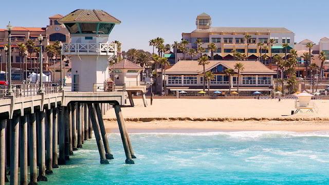 Quantidade de dias para aproveitar em Huntington Beach
