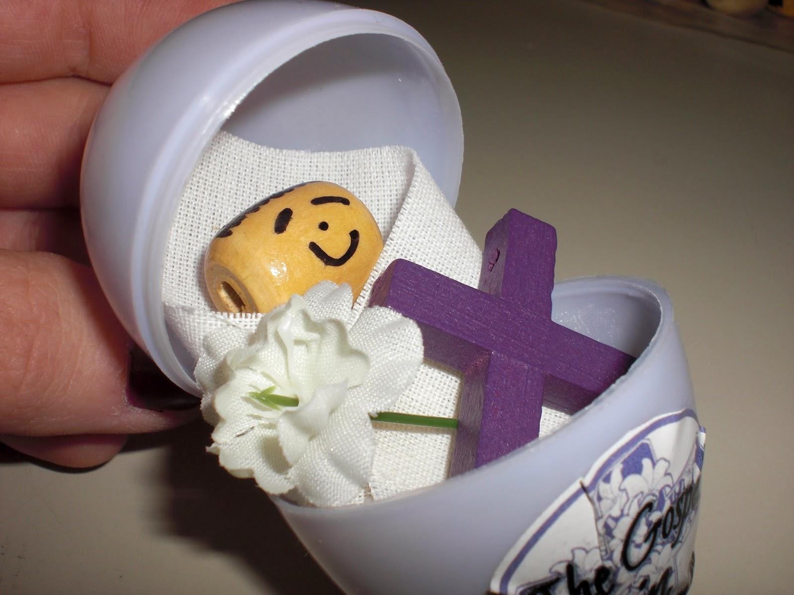 http://looktohimandberadiant.blogspot.com/2012/02/gospel-in-eggshell.html