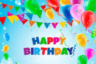 Mensagens de Aniversário Parabéns, Imagens, Vídeos e Mensagem.