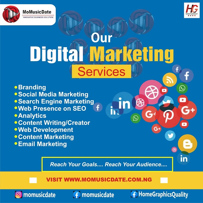 Hire A Digital Marketer That Is Ready To Improve Your Visibility and Leads