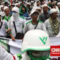 FPI Akan Menyatakan Perang Terbuka di Myanmar, Yang Sudah Daftar 10 Ribu Orang Siap Berangkat