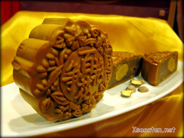 Oversea Mooncakes For Mid-Autumn Festival