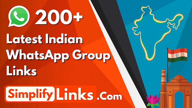 Indian-whatsapp-group-links
