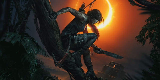 Shadow of the Tomb Raider nos podría llevar al Amazonas