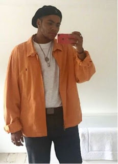 Sade Adu's transgender son is now flat chested as he had gone for his major surgery