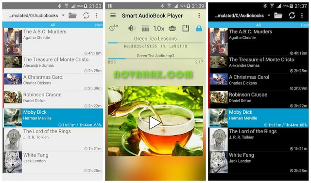 Smart AudioBook Player Pro apk free download
