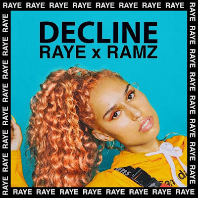 "Raye Teams Up With Ramz For ""Decline"" Remix"