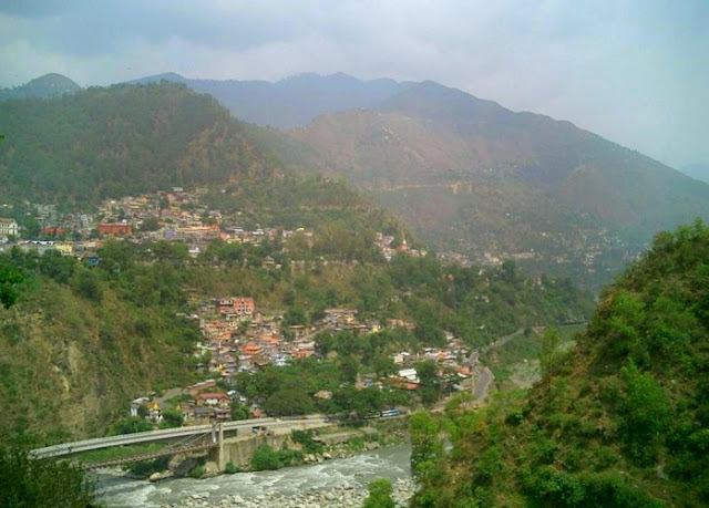 Chamba, Best Places to visit in Himachal Pradesh