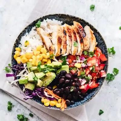 الأطعمة التي تساعد على حرق الدهون